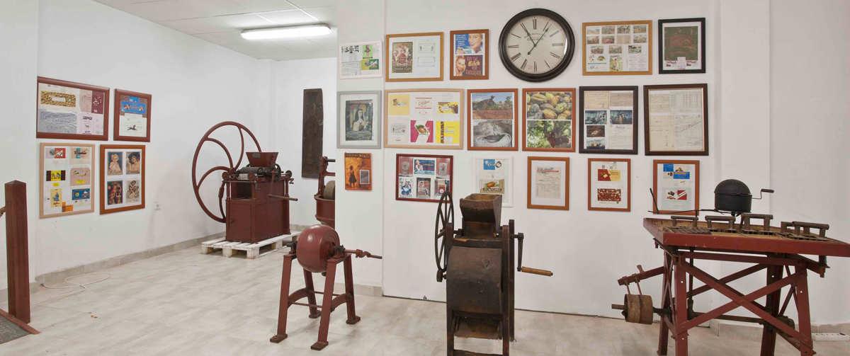 Museo del Chocolate en Astorga - La Cepedana